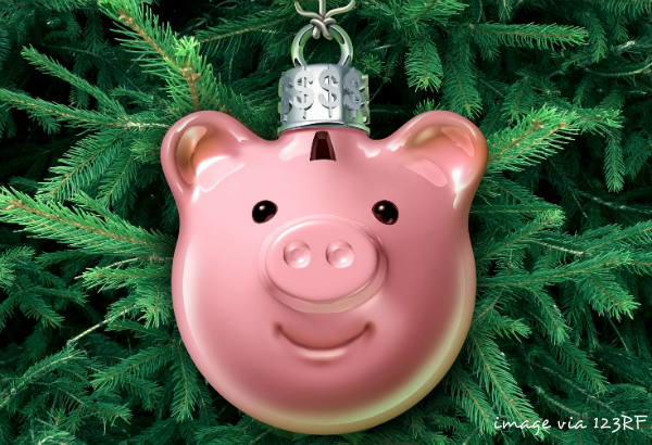Tips for Reducing Stress as We Enter the Holiday Shopping Season